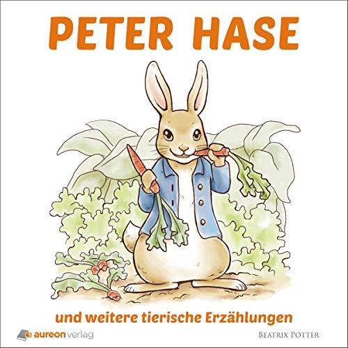 Peter Hase Titelbild