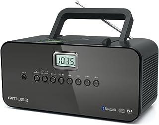 Muse M-22BT Radio CD Bluetooth