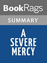 Summary & Study Guide A Severe Mercy by Sheldon Vanauken