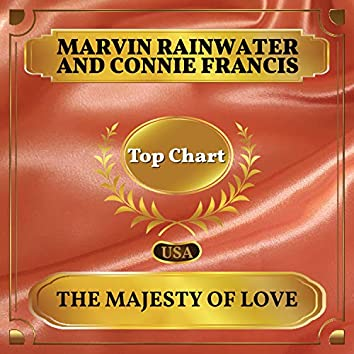 The Majesty of Love (Billboard Hot 100 - No 93)