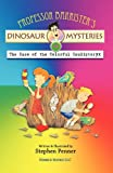 Professor Barrister s Dinosaur Mysteries #4: The Case of the Colorful Caudipteryx