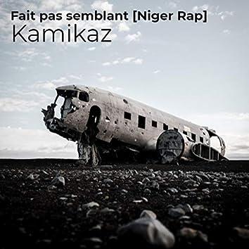 Fait Pas Semblant (Niger Rap)