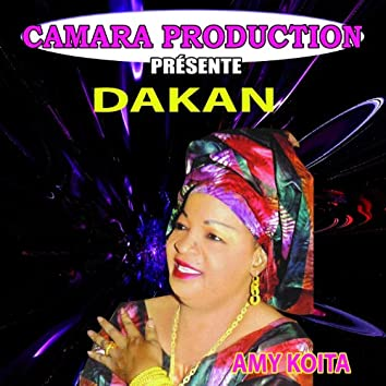 Dakan (Camara Production présente)