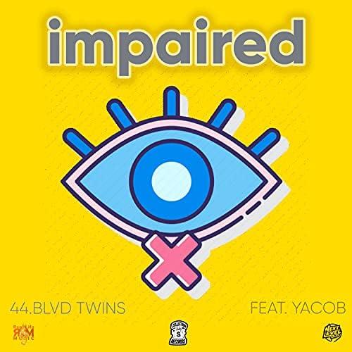 44.BLVD Twins feat. Yacob