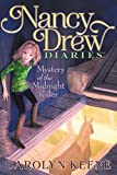Mystery of the Midnight Rider (3) (Nancy Drew Diaries)