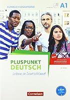 Pluspunkt Deutsch A1: Gesamtband - Allgemeine Ausgabe - Kursbuch mit interaktiven Uebungen auf scook.de: Leben in Deutschland. Mit Video-DVD