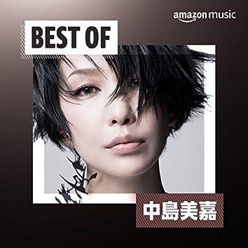 Best of 中島美嘉