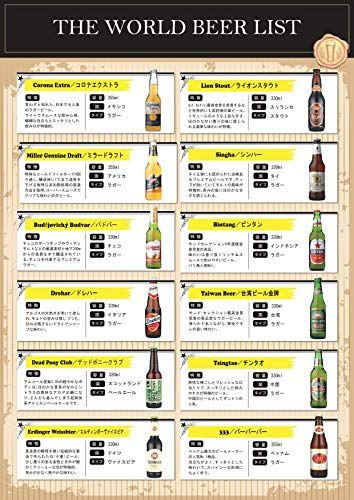 M・S・CグループBEEREARTH『世界のビール12本飲み比べギフトセット』