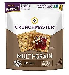Image of Crunchmaster Multi-Grain...: Bestviewsreviews