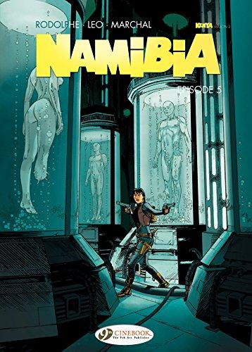 Namibia - Episode 5 (English Edition)