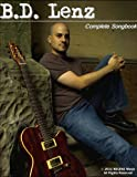 B.D. Lenz - Complete Songbook (English Edition)