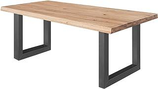 COMIFORT Mesa de Comedor - Mueble para Oficina Robusto de