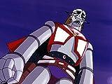 第21話 アメリカから来たロボット