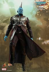Yondu Hot Toys Guardians of The Galaxy 2