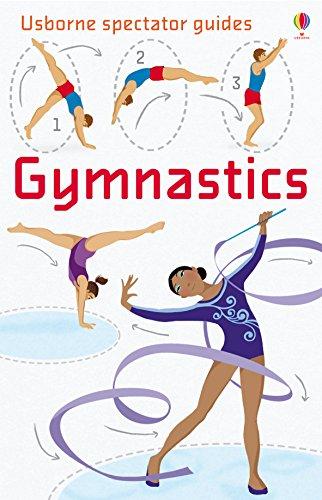 Gymnastics: Usborne Spectator Guides (English Edition)
