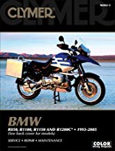 ALL-ALL BMW R850 CLYMER MANUAL BMW R850, R1100,R1150, R1200C, Manufacturer: CLYMER, Manufacturer Part Number: M5033-AD, Stock Photo - Actual parts may vary. by Clymer