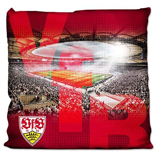 VfB Stuttgart Kissen Stadion 18080