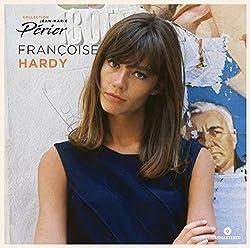 Francoise Hardy [VINYL]
