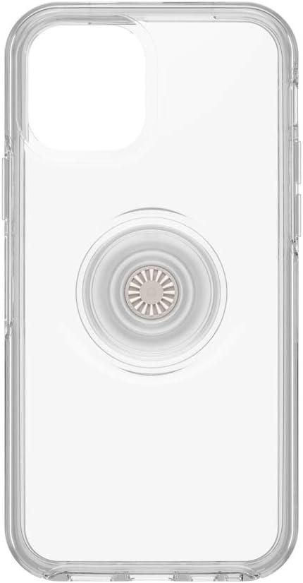 Otter + Pop Symmetry Series Case Clear iPhone 12/12 Pro