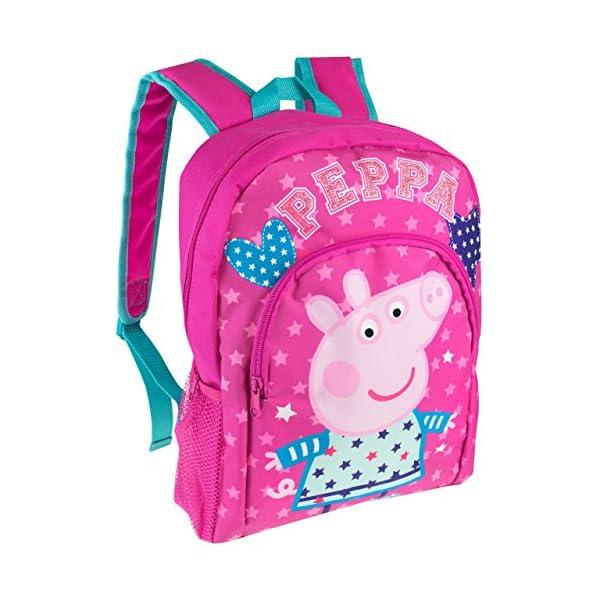 51cESfRSIwL. SS600  - Peppa Pig - Mochila - Peppa Pig