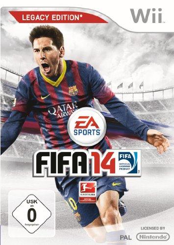 FIFA 14 - [Nintendo Wii]