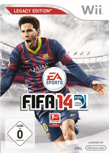 Fifa 14 [import allemand]