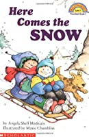 Here Comes the Snow (Hello Reader!, Level 1)