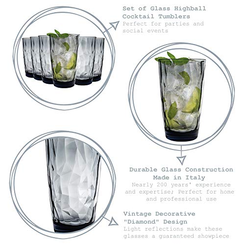 Bormioli Rocco Longdrinkglas - 2