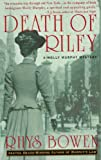 Death of Riley: A Molly Murphy Mystery (Molly Murphy Mysteries Book 2)