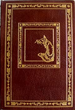 Leather Bound AESOP'S FABLES. A Volume in the 100 (One Hundred) Greatest Books Ever Written Series. Book