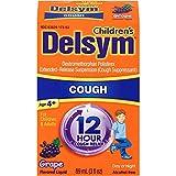 Delsym Childrens Cough - 3 oz.