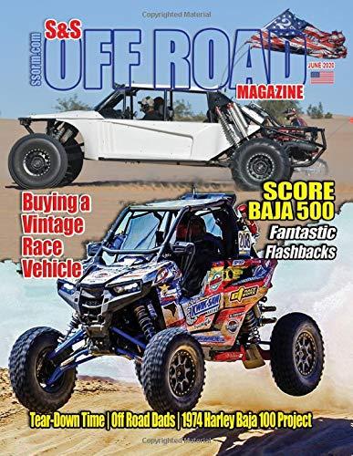 S&S Off Road Magazine: June 2020...