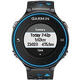 Garmin Forerunner 620 GPS Running Watch Black/Blue 010-01128-00