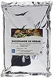 Especias Pedroza Sazonador para Kebab - 3 Paquetes de 1000 gr - Total: 3000 gr