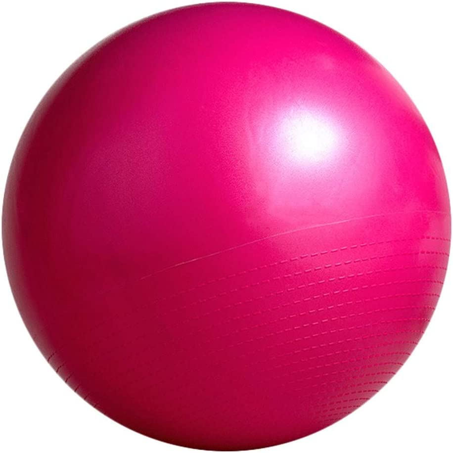 Yoga Max 60% OFF Nashville-Davidson Mall ball HXF Thickening Explosion-Proof Pregnant Ball Fitness W