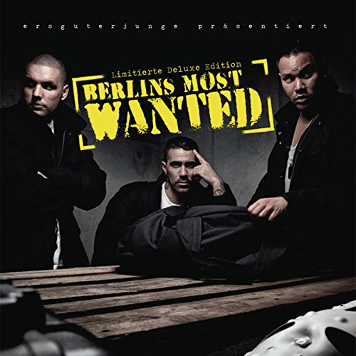 Berlins Most Wanted