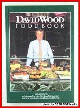 David Wood Food Book 092139604X Book Cover