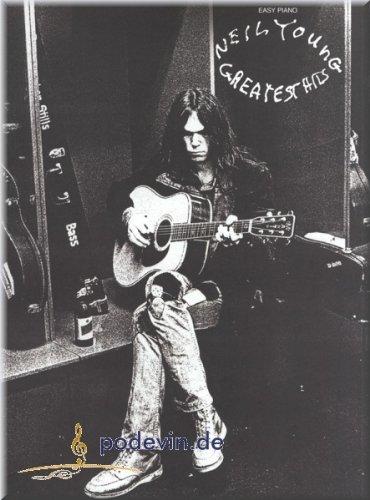 Neil Young - Greatest Hits (Easy Piano) - Klaviernoten [Musiknoten]