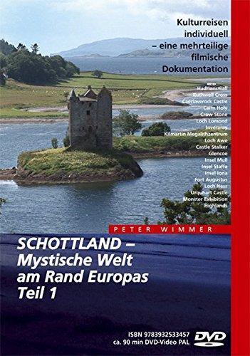 Schottland - Mystische Welt am Rand Europas Teil 1