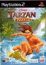 Tarzan: Freeride by Disney Region 2 - Playstation 2