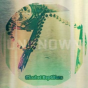 Ricochet Reptilians