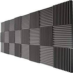 Examples of Sound Absorbing Materials