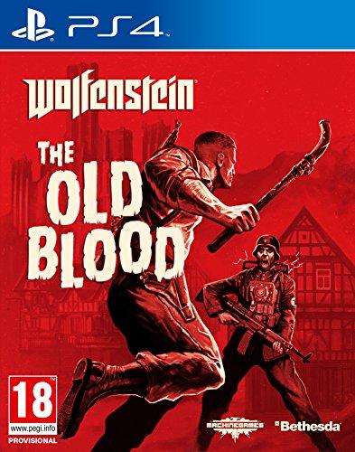 bester Test von wolfenstein old blood Wolfenstein: Das alte Blut (PS4)
