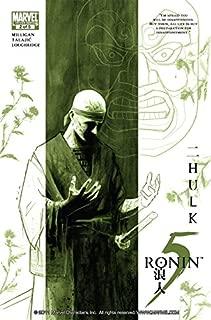 5 Ronin #2 (of 5)