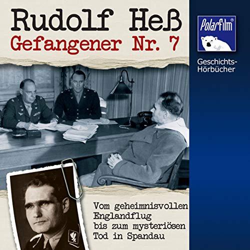 Rudolf Heß Titelbild