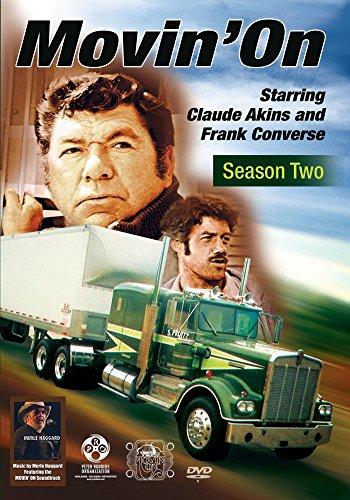 Season 2 (5 DVDs)