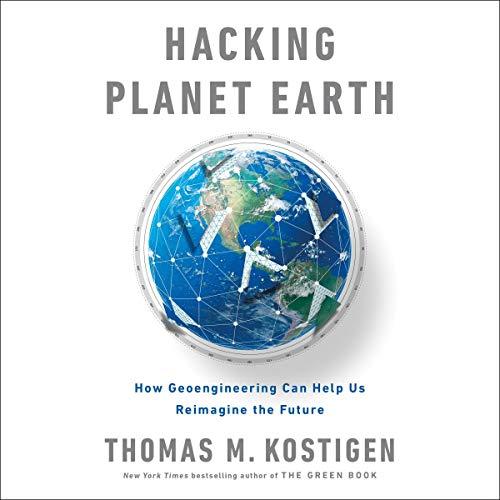 Couverture de Hacking Planet Earth