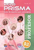 Nuevo Prisma A2 Teacher's Edition Plus Eleteca