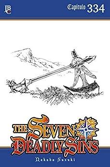 The Seven Deadly Sins Capítulo 334 (The Seven Deadly Sins [Capítulos]) por [Nakaba Suzuki]