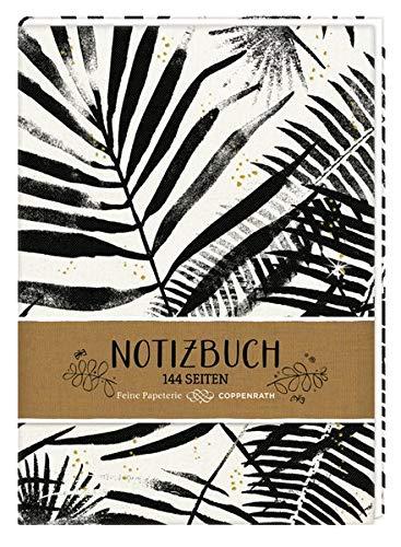 Notizbuch - Punkte (All about black & white)